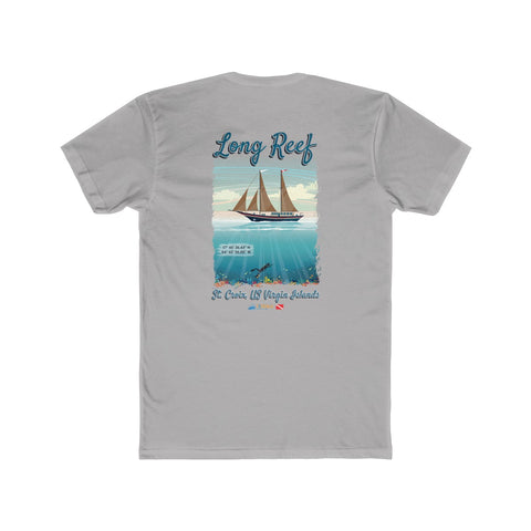 Men's Long Reef Tee