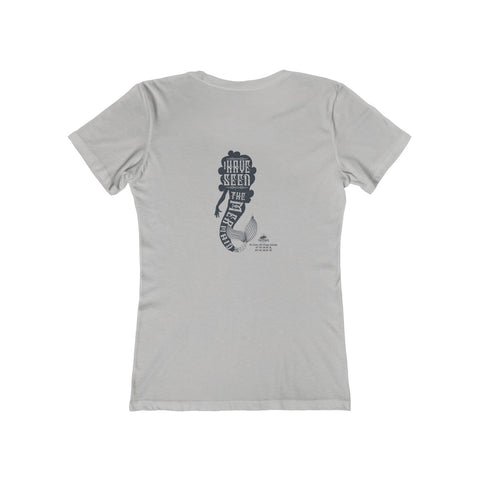 Women's St. Croix Mermaid Tee