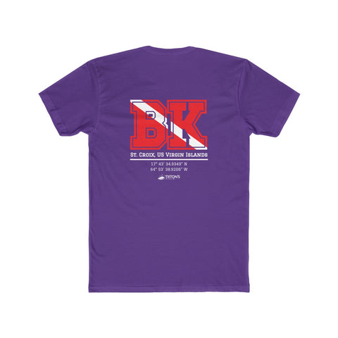 Men's BK Dive Flag Tee