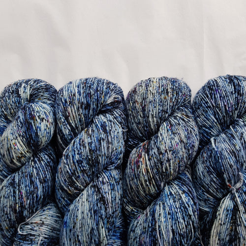 Malabrigo Mechita Storm