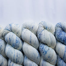 Kokon Speckled Indigo Fingering
