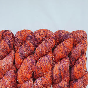 Malabrigo Mechita Lynx