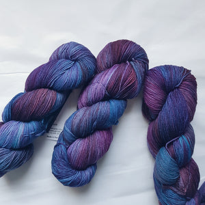 Malabrigo Sock Abril