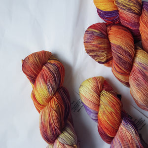 Malabrigo Sock Archangel