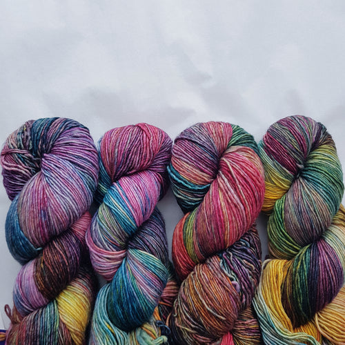 Malabrigo Mechita Diana