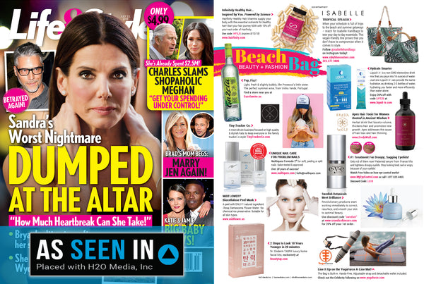 US Weekly Hair Tonic