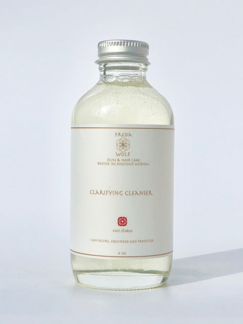 Clarifying Cleanser 4 oz (Large)