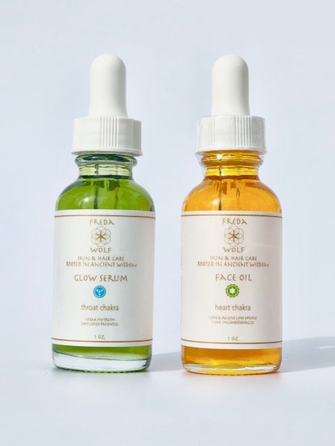 A.M. / P.M. Duo - Plump, Heal & Rejuvenate