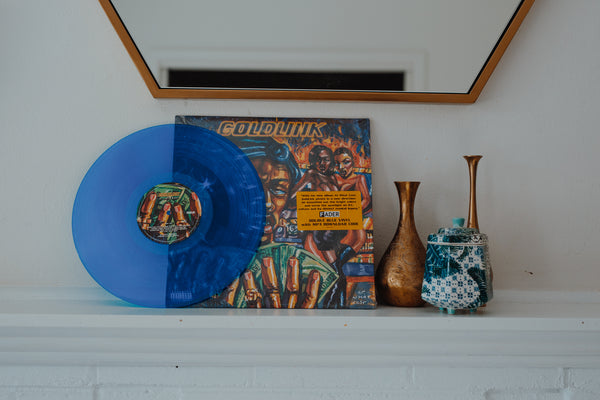 At What Cost - Vinyl LP