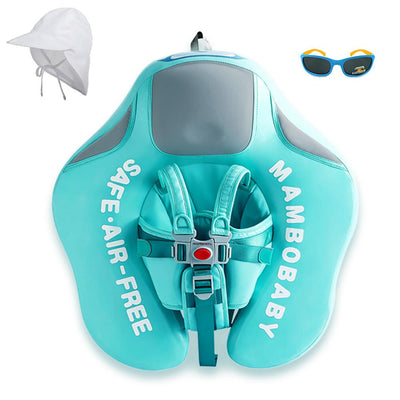 Non-Inflatable Swim Trainer