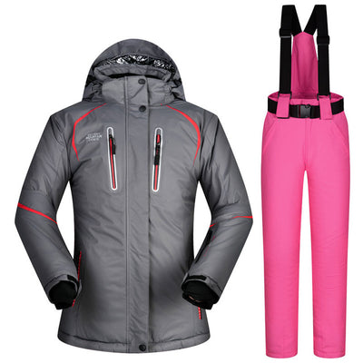 Waterproof Premium Snow Suit