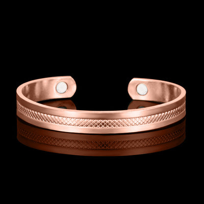 Pure Copper Healing Bracelet