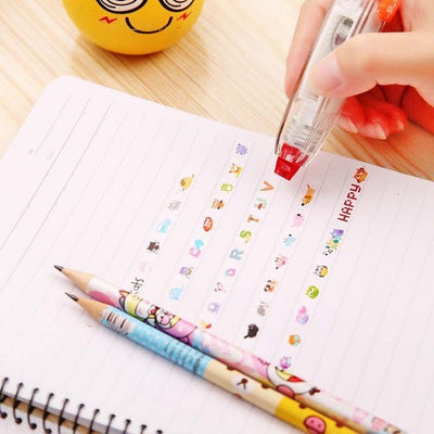 LilyPens- Creative Sticker Pens
