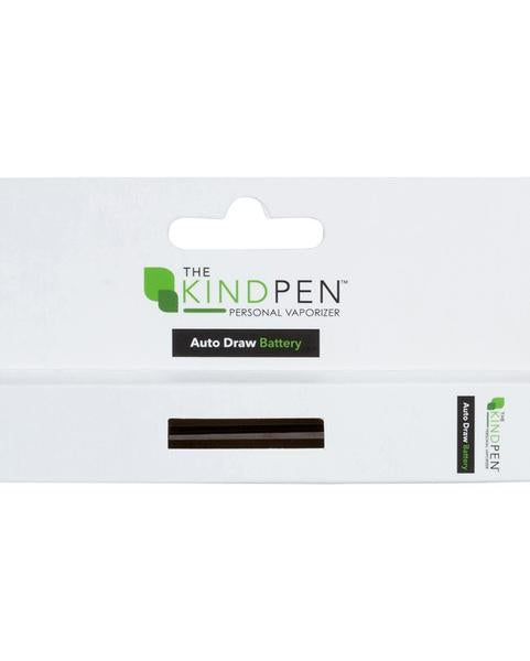 The Kind Pen Battery