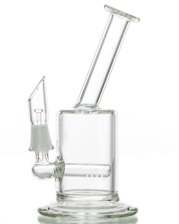 5 inch rig with inline perc