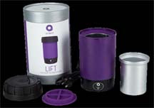 Nova Lift Decarboxylator