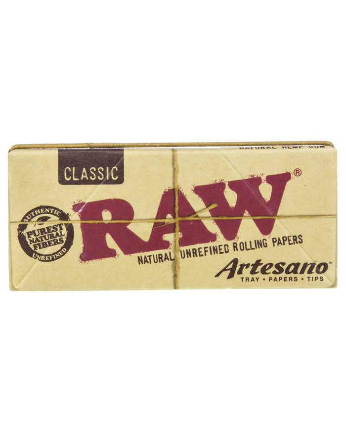 Artesano Rolling Papers