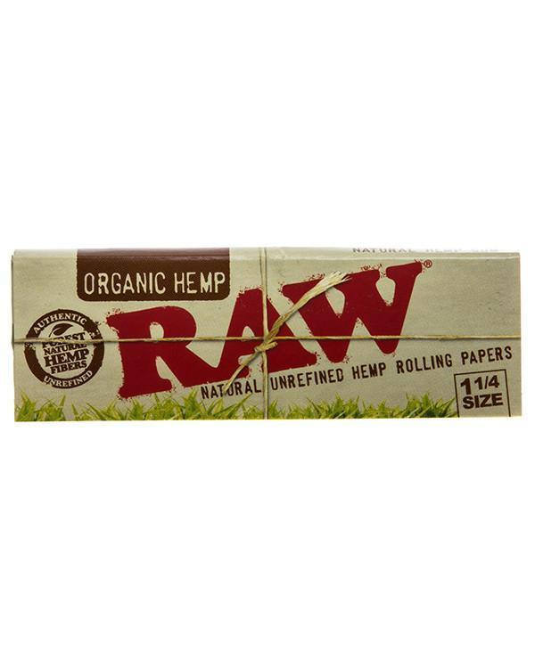 Organic Rolling Papers