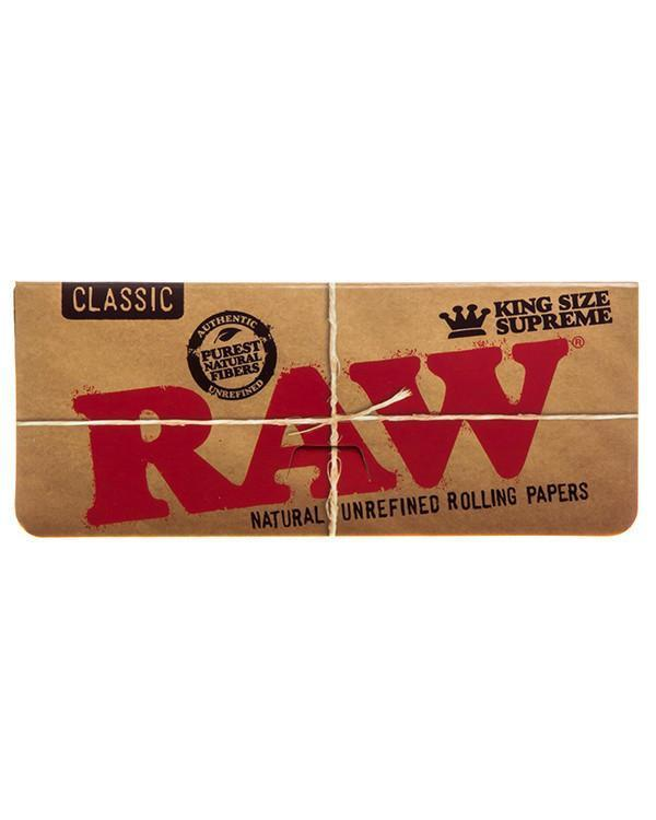 King Size Supreme Rolling Papers