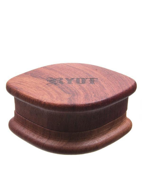 1905 2pc Magnetic Rosewood Grinder