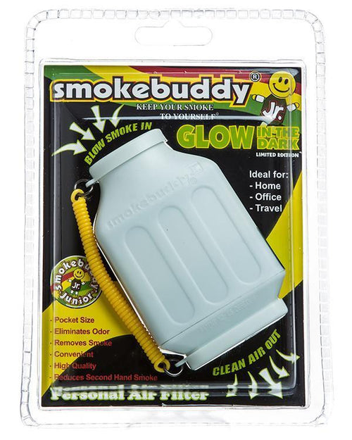 SmokeBuddy Jr.
