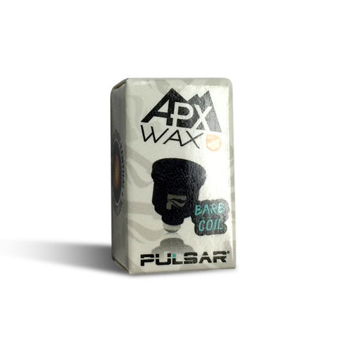 Pulsar APX Wax Barb Coil Atomizer