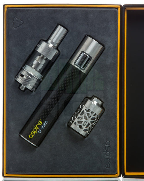 Aspire - E Liquid Platinum Vaporizer Kit
