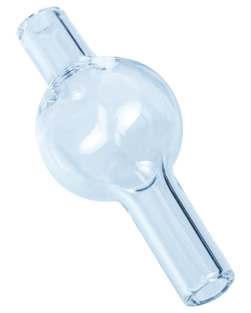 clear bubble style carb cap