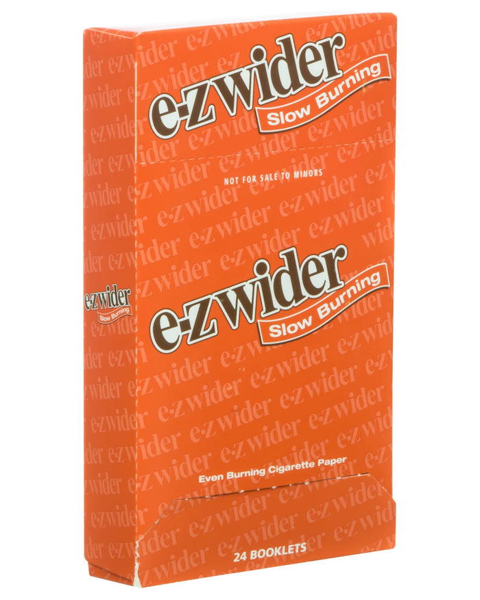 Orange Slow Burning Rolling Papers