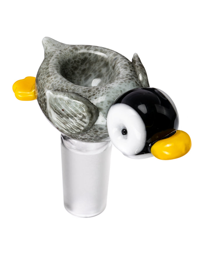 Penguin Bowl