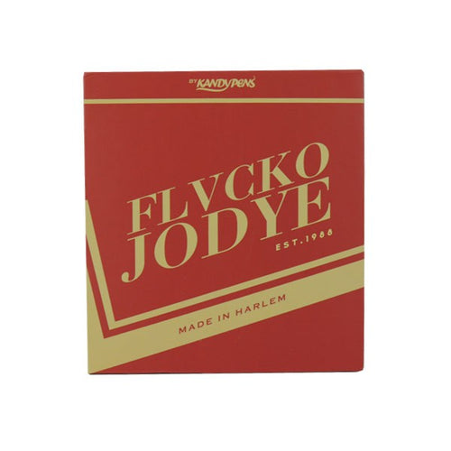 KandyPens Flacko Jodye Vaporizer - Mahogany Collection