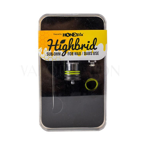 Honey Stick Highbrid Sub-Ohm Tank