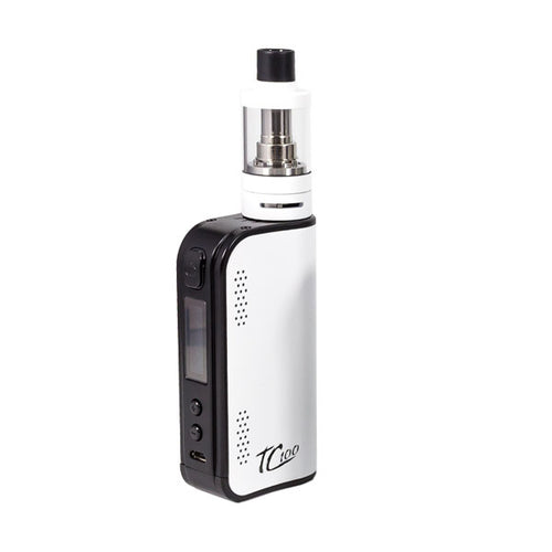 Innokin Cool Fire IV TC 100W Starter Kit Mod