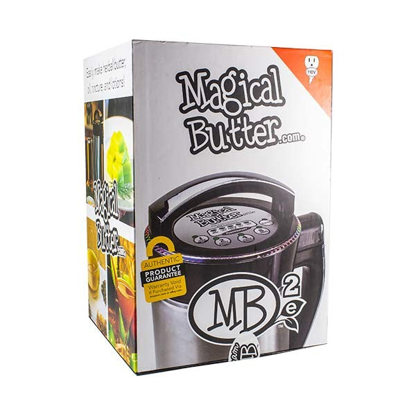 Magical Butter Botanical Extractor