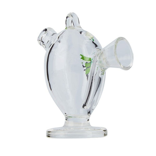 MJ Arsenal Martian Blunt Bubbler