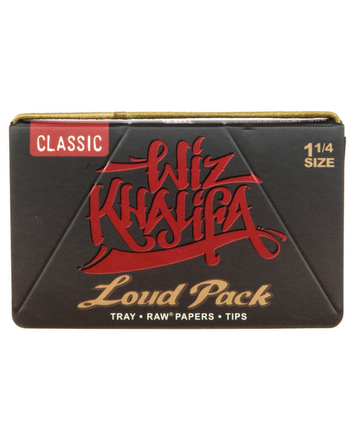 Wiz Khalifa Loud Pack