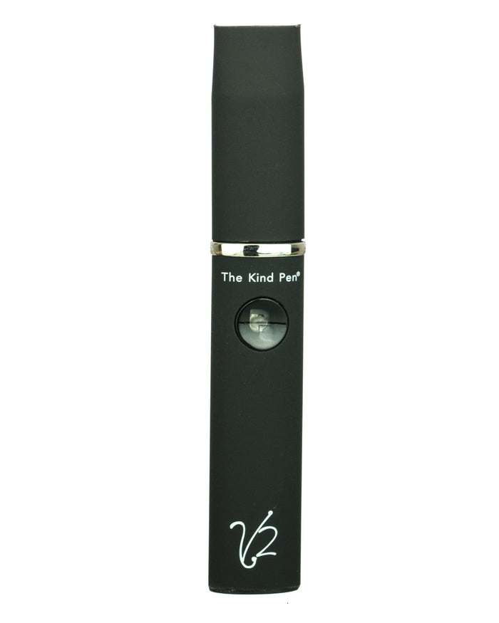 Black V2 Tri-Use Vaporizer Kit