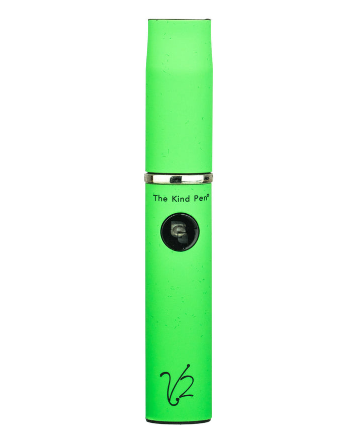 Green V2 Tri-Use Vaporizer Kit