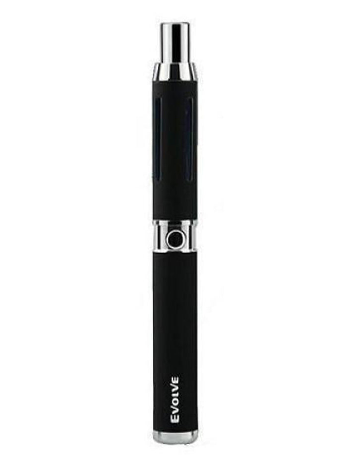 Black Evolve-C Vaporizer Pen