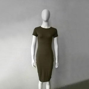 Ladies Office Dress