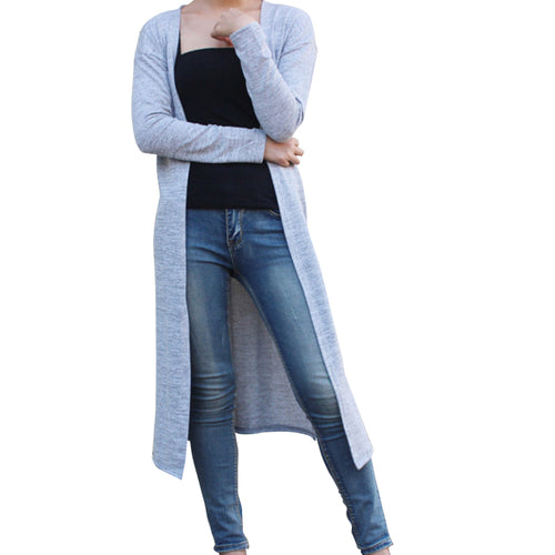 Women's Long Sleeve Sweater