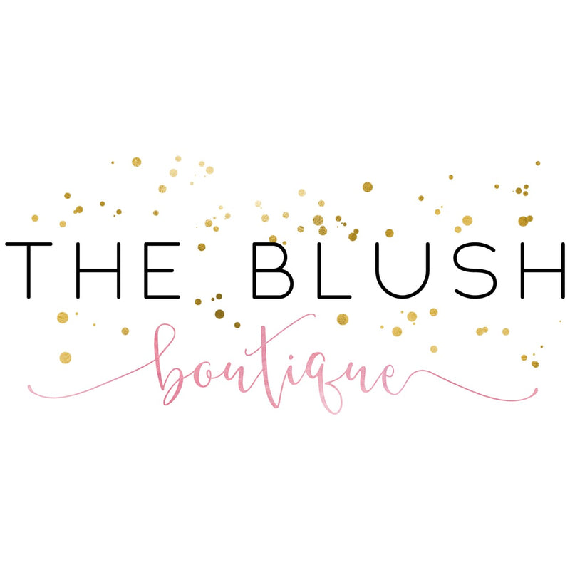 The Blush Boutique