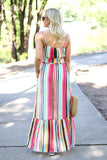 Genevive Maxi Dress