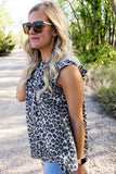 Aven Top in Leopard