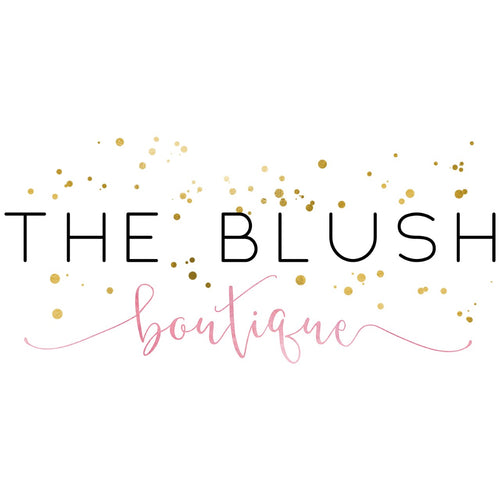 BLUSH Boutique Gift Card
