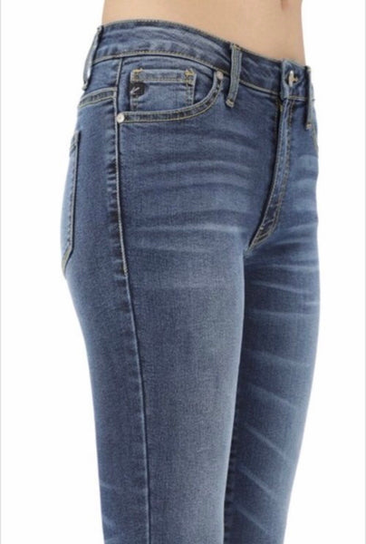 Jorden Jeans in Dark Wash
