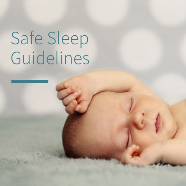Safe Sleep Guidelines