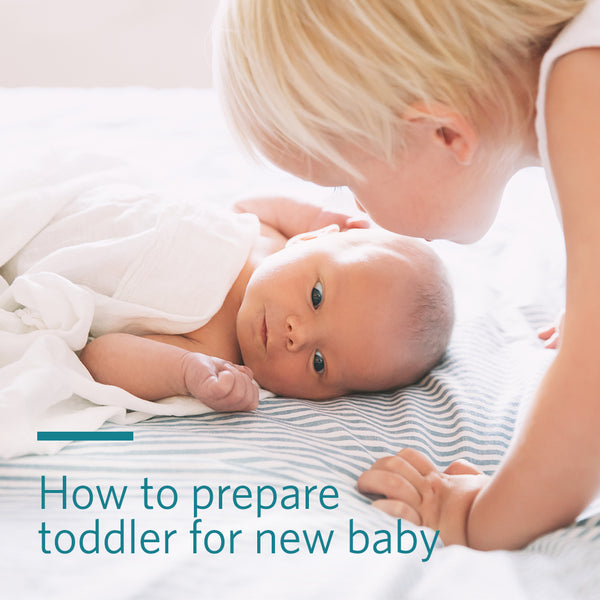 15 Tips for How to Prepare Toddler For New Baby
