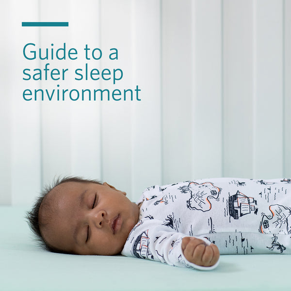 The Ultimate Guide to a Safer Sleep Environment
