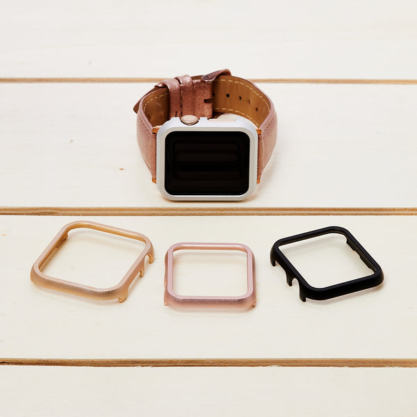 Apple Watch Bumper - Gold